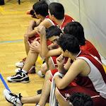 NBA - Aldaia Cadete M