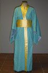 Japanese kimono 1