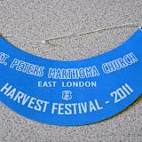 HarvestFestival2011