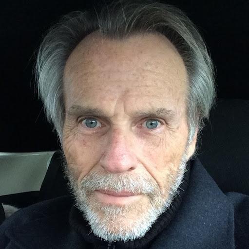 Richard Harrison