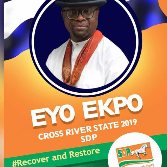 2019: Eyo Ekpo campaign team rubbish Ayade's latest appointments