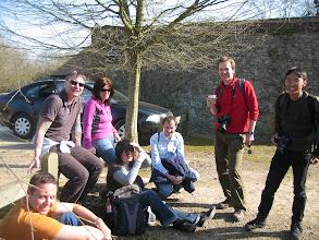 """Photo: > ENGLISH < Knole is an English country house in west Kent, surrounded by a 1,000-acre deer park. One of England's largest houses, it is reputed to be a calendar house, having 365 rooms, 52 staircases, 12 entrances and 7 courtyards. TIP: Travel to Sevenoaks, walk from railway station to Knole. Enjoy cup of tea and start circular walk via Ightham Mote (manor house), where you can stop for lunch. Accommodation in London: http://www.hotelscombined.com/City/London.htm?a_aid=31292&label=en_picasa │> ČESKY < Knole House je panství v západním Kentu, obklopené 4,0 km2 parku, ve kterém volně žijí jeleni. Jako jeden z největších domů Anglie, je Knole pokládán za """"kalendářový dům"""", tj. měl by mít 365 místností, 52 schodišť, 12 vchodů a 7 nádvoří. TIP: Jeďte vlakem do Sevenoaks, městem přejděte ke Knolu. Dejte si čaj a pak se vydejte na okružní túru přes panství Ightham Mote. Tam se zastavte na oběd. Ubytování v Londýně: http://www.hotelscombined.com/cz/City/London.htm?a_aid=31292&label=cz_picasa"""
