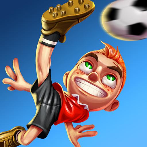 Football Fred v152 (Free Shopping)
