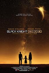 Pepsi Black Knight Decoded
