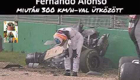 Alonso vs Ronaldo