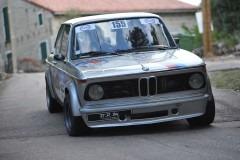 108 BMW 2002 turbo