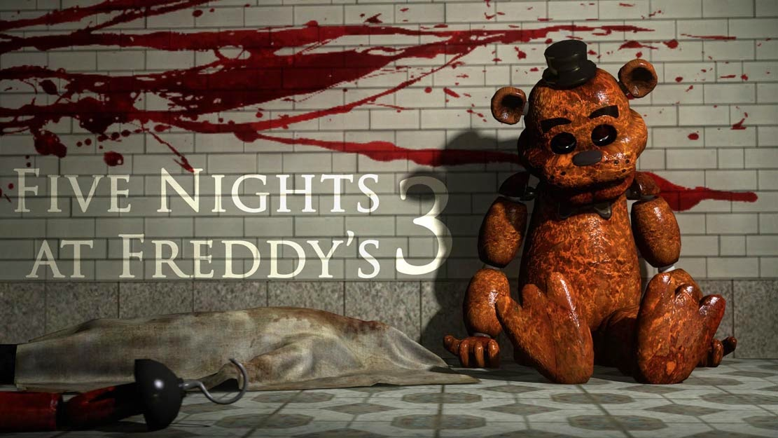 five-nights-at-freddys-3,Five Nights at Freddys 3,free download games for pc, Link direct, Repack, blackbox, reloaded, high speed, cracked, funny games, game hay, offline game, online game