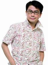 Huang Yishan China Actor