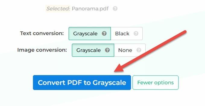 conversione-pdf-grayscale