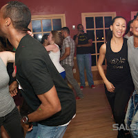 Photos from La Casa del Son. Lisa and Renate's B-day