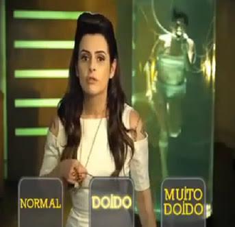 Fernanda Young: Ame-a ou deixe-a para quem a ama! XD