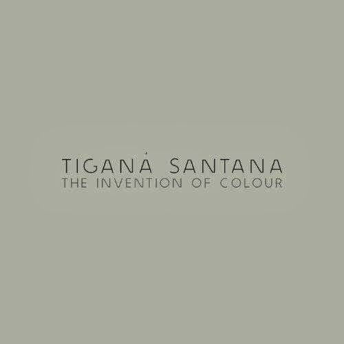 Tiganá Santana   The Invention Of Colour (2013) Lossless | músicas