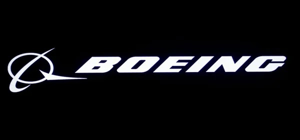 BOEING India Logo Displays on Screen in Hyderabad
