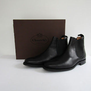 Church's Amberly Chelsea Boots