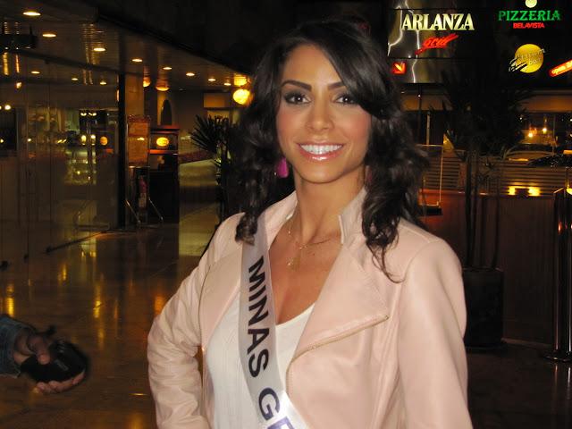 Road to Miss Brazil Univ 2011- Rio Grande do Sul won IMG_1741