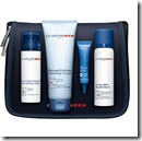 Clarins Men Skincare Set