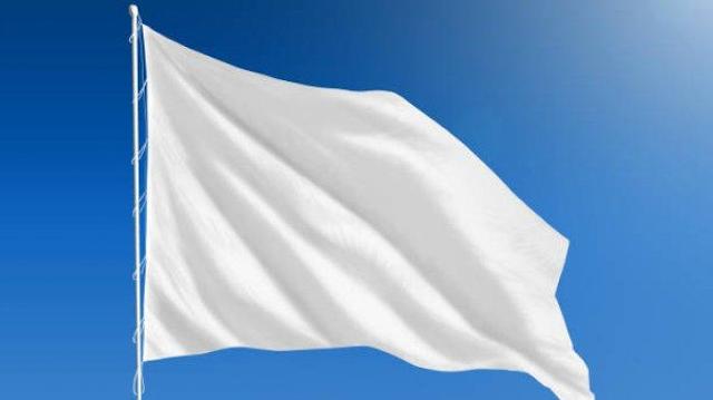 Kibarkan bendera putih tanda perlukan sokongan