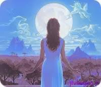Женские лунные практики