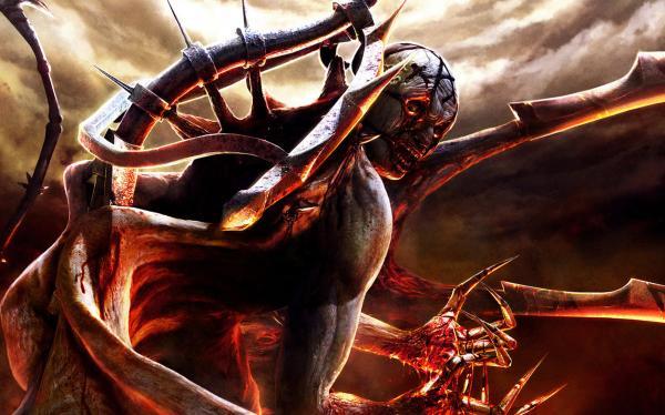 Monster 5, Evil Creatures 2
