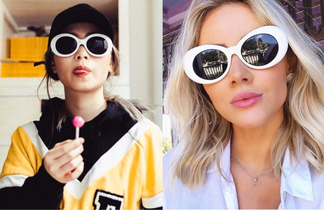 Resuminho de Moda  Tendência  óculos vintage! 3fa559d3dd