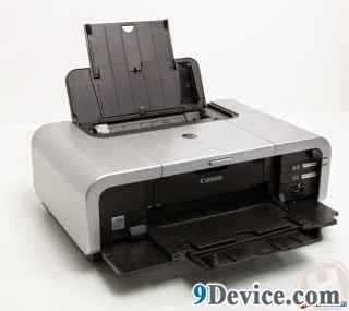 pic 1 - the way to get Canon PIXMA iP5200 printing device driver