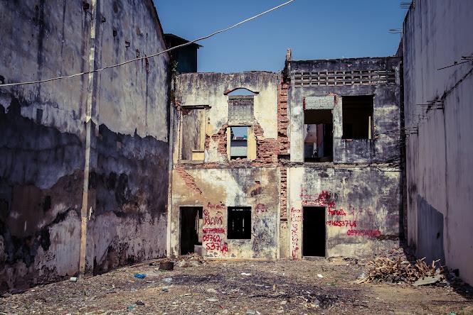 Charles gerber photographer - Travel - Cambodia - Kampot