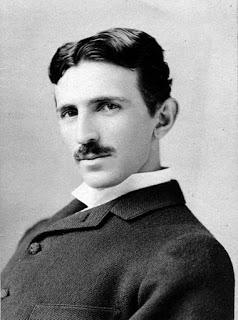 Biografi nicola tesla sang ahli listrik