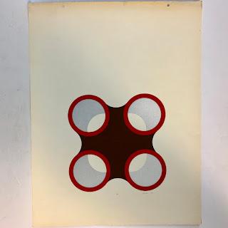 Halverson Lithograph