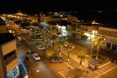 Guarabira Cidade Luz GUARABIRA