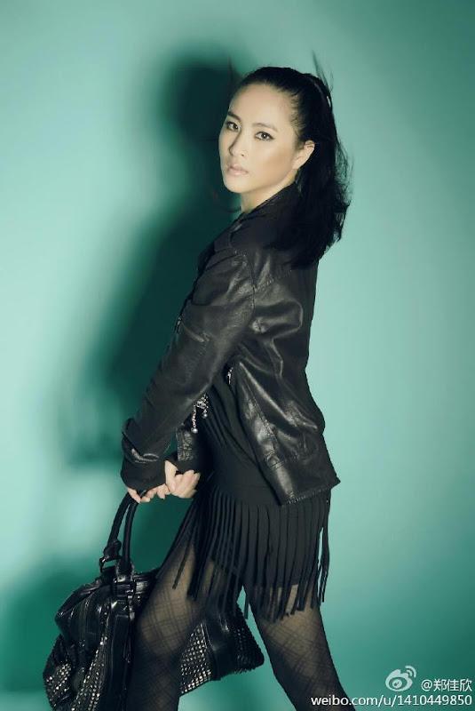 Zheng Jia Xin  China Actor