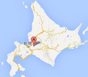 xxx・地図