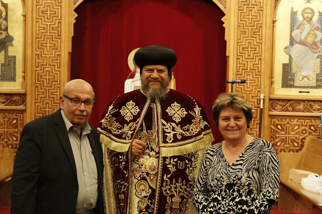 His Eminence Metropolitan Serapion - St. Mark - _MG_0586.JPG