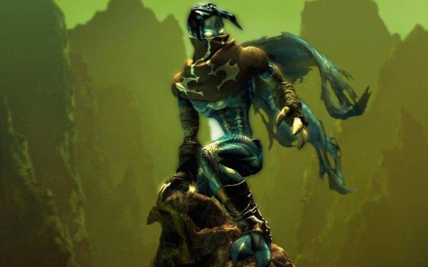 Phantom Green 2, Magick Warriors 2