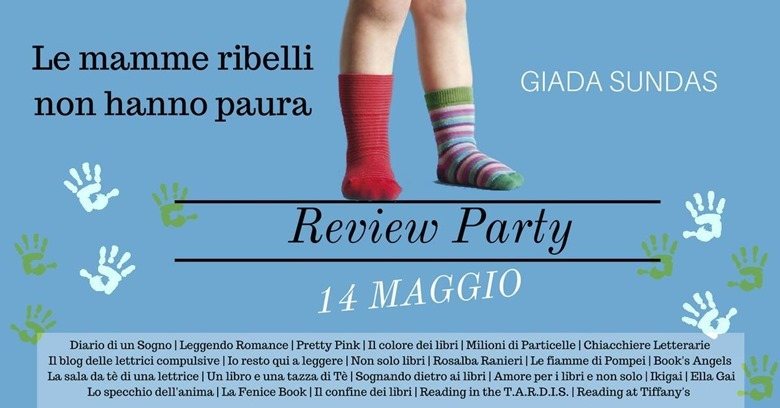 Le mamme ribelli banner review