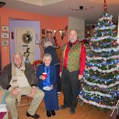 Open House Isaac December 12, 2011
