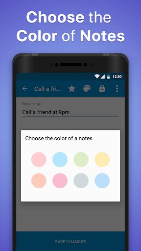 Notepad - Quick Notes screenshots 3