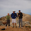 Hike at Mount Baldy
