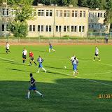 2014-09-07 VI kolejka - Jutrzenka - Masłowice 8-0