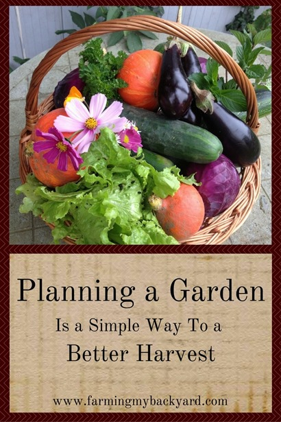 Planning-a-Garden-is-a-Simple-Way-To-a-Better-Harvest