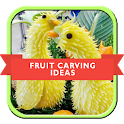 Fruit Carving Ideas icon