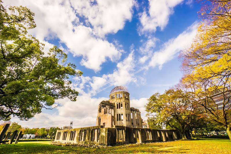 Atomic Bomb Dome2