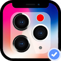 Selfie Camera for Phone 11 Pro - OS 13 Camera icon