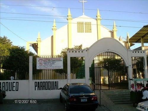 El Tránsito, San Miguel, El Salvador