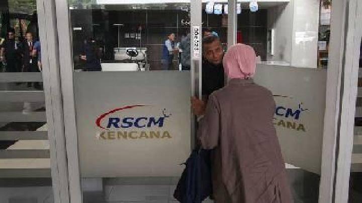 Ini Tenaga Medis Pertama di Indonesia yang Meninggal akibat Virus Corona