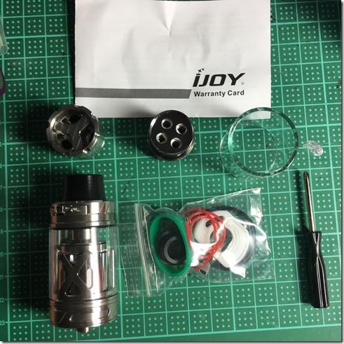 IMG 1006 thumb%25255B2%25255D - 【RTA】「iJoy Maxo V2」のレビュー。サイズ、タンク、コイル、すべてにおいてモンスター級!