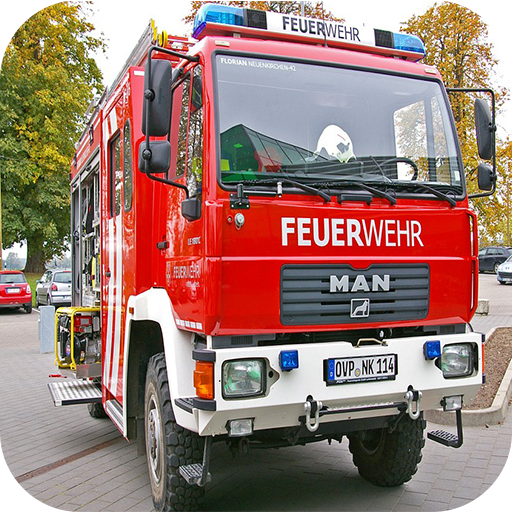 Fire Truck Simulator 3D file APK Free for PC, smart TV Download