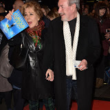 OIC - ENTSIMAGES.COM - Zoë Wanamaker and Gawn Grainger at the  People, Places and Things - press night in London 23rd March 2016 Photo Mobis Photos/OIC 0203 174 1069