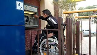 La pension des handicapés ne sera pas augmentée