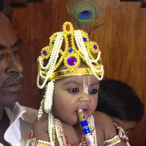 I Love You Naga Amma: Mayankgadu: Alluri Sita Rama Raju