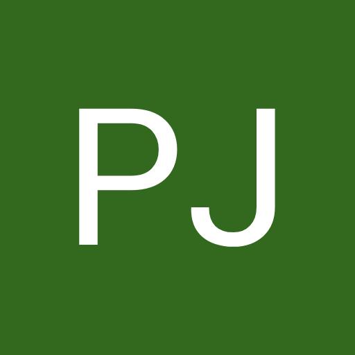 PJ Yoder